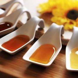 Ιδιότητες μελιών